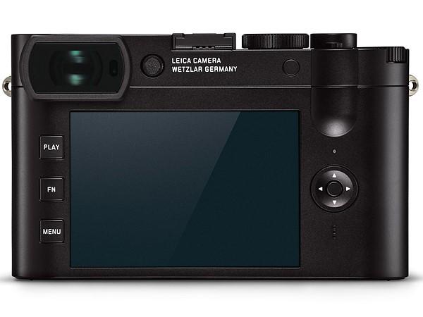 Leica Q2 giới thiệu compact Full Frame - Photo 4
