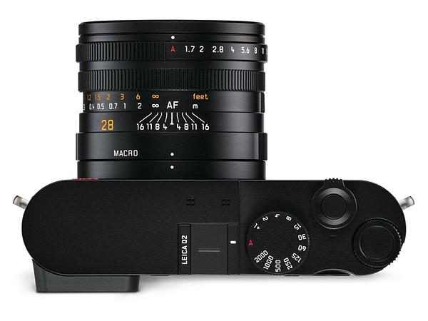 Leica Q2 giới thiệu compact Full Frame - Photo 5