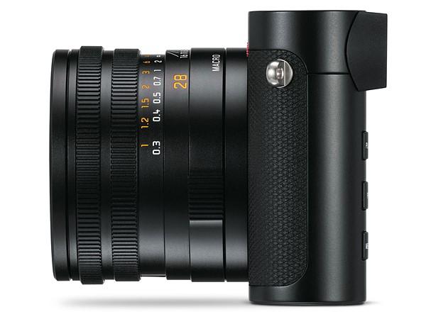 Leica Q2 giới thiệu compact Full Frame - Photo 6