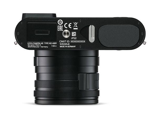Leica Q2 giới thiệu compact Full Frame - Photo 7