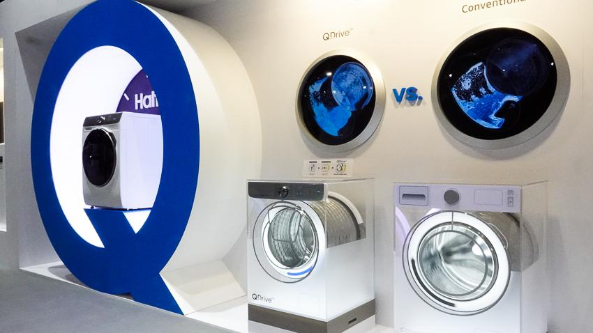 Samsung giới thiệu tủ lạnh kết nối Family Hub và máy giặt công nghệ QuickDrive - 09