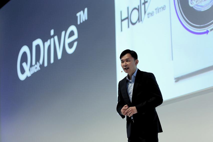 Samsung giới thiệu tủ lạnh kết nối Family Hub và máy giặt công nghệ QuickDrive - 03