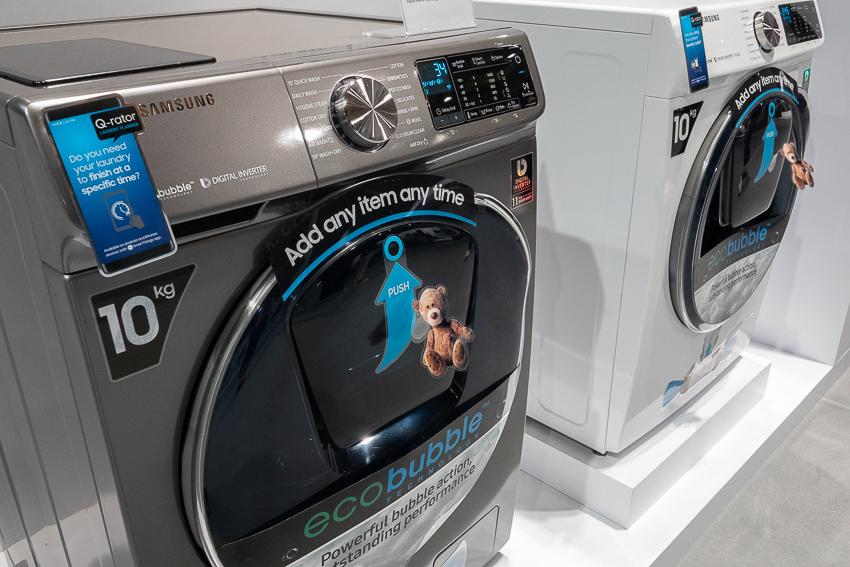 Samsung giới thiệu tủ lạnh kết nối Family Hub và máy giặt công nghệ QuickDrive - 08