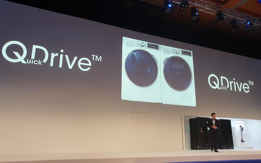 Samsung giới thiệu tủ lạnh kết nối Family Hub và máy giặt công nghệ QuickDrive - 07