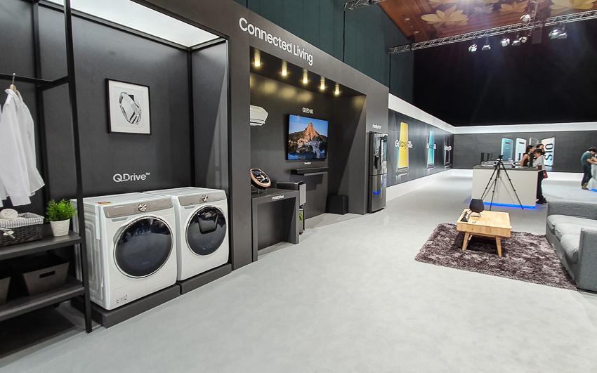 Samsung giới thiệu tủ lạnh kết nối Family Hub và máy giặt công nghệ QuickDrive - 06
