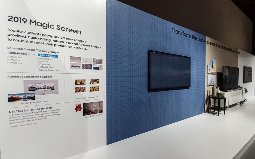 Samsung giới thiệu loạt TV QLED 8K và QLED 2019 tại Diễn đàn SEAO 2019 - photo 14