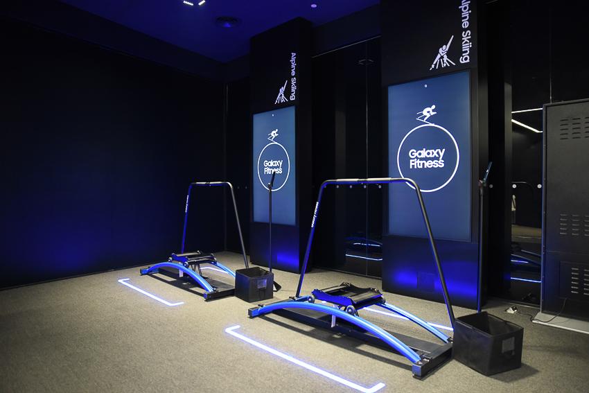 Samsung Showcase 11