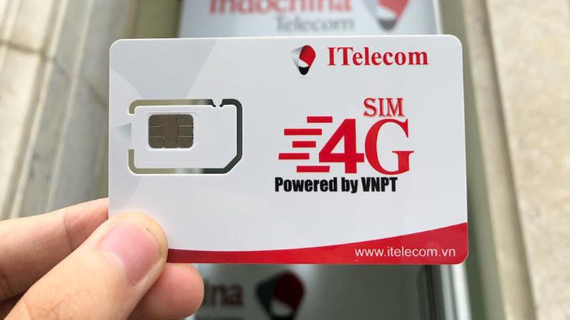I-Telecom mạng di động thứ 6 ra mắt với đầu số 087 - 01