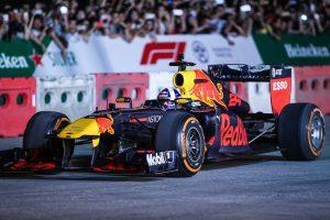 Sự kiện khởi Động Formula 1 Vietnam Grand Prix - 12