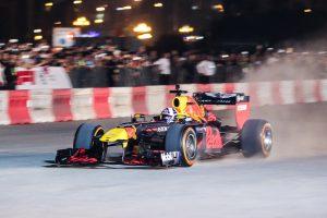 Sự kiện khởi Động Formula 1 Vietnam Grand Prix - 18