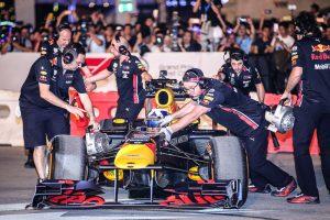 Sự kiện khởi Động Formula 1 Vietnam Grand Prix - 19