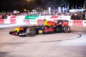 Sự kiện khởi Động Formula 1 Vietnam Grand Prix - 20