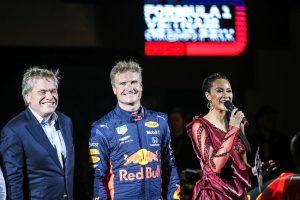 Sự kiện khởi Động Formula 1 Vietnam Grand Prix - 22