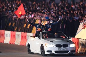 Sự kiện khởi Động Formula 1 Vietnam Grand Prix - 24