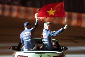 Sự kiện khởi Động Formula 1 Vietnam Grand Prix - 25