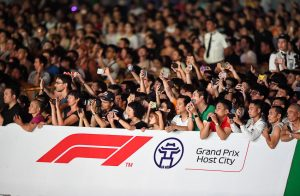 Sự kiện khởi Động Formula 1 Vietnam Grand Prix - 26