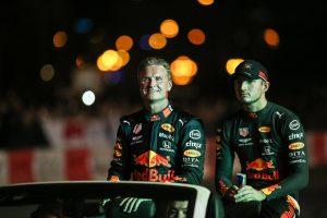 Sự kiện khởi Động Formula 1 Vietnam Grand Prix - 03