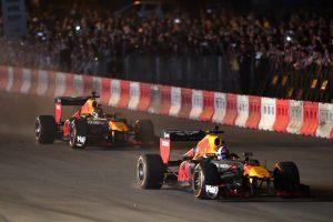 Sự kiện khởi Động Formula 1 Vietnam Grand Prix - 37