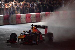 Sự kiện khởi Động Formula 1 Vietnam Grand Prix - 39