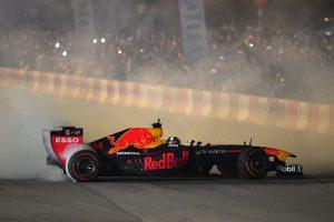 Sự kiện khởi Động Formula 1 Vietnam Grand Prix - 41