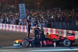 Sự kiện khởi Động Formula 1 Vietnam Grand Prix - 42