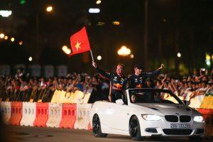 Sự kiện khởi Động Formula 1 Vietnam Grand Prix - 43