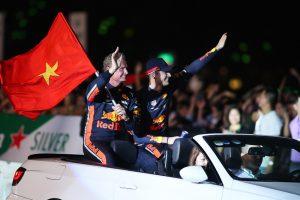 Sự kiện khởi Động Formula 1 Vietnam Grand Prix - 05
