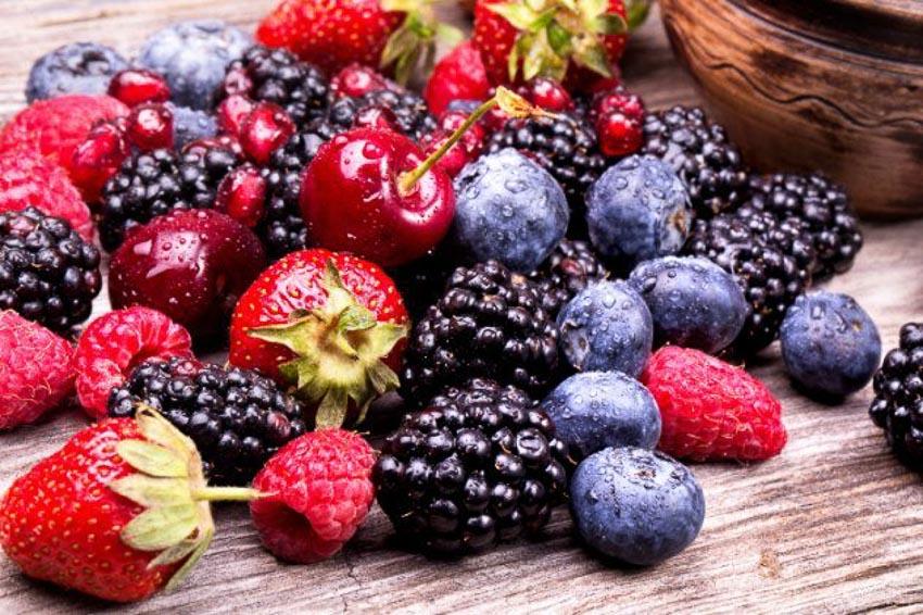 10 điều thú vị về trái cây mà bạn chưa biết 4