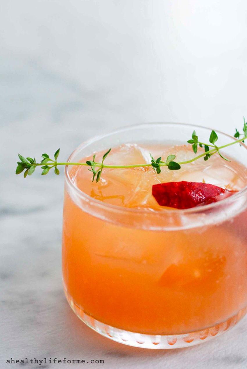 18 loại cocktail hoa quả mát lạnh cho ngày hè
