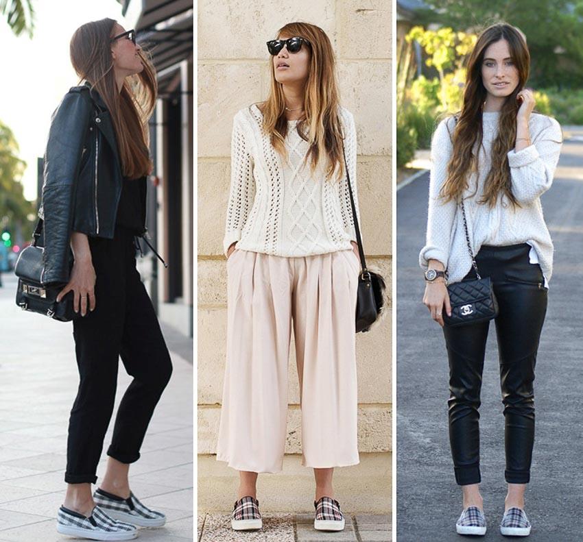 4 loại giày đế bệt đồng hành cùng quý cô trong mùa hè 3