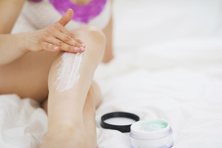 5 bước chăm sóc để có đôi chân nuột nà