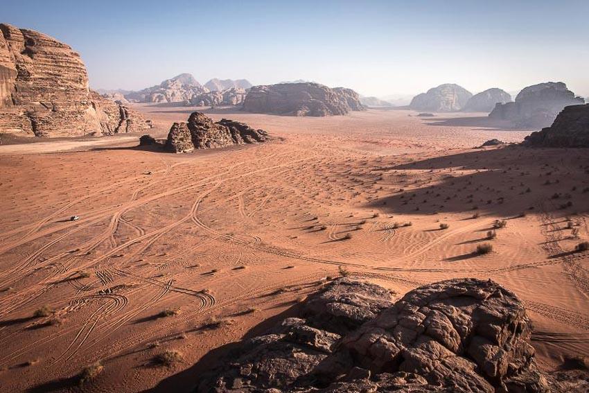 7 kỳ quan thiên nhiên tuyệt đẹp vùng Trung Đông 10