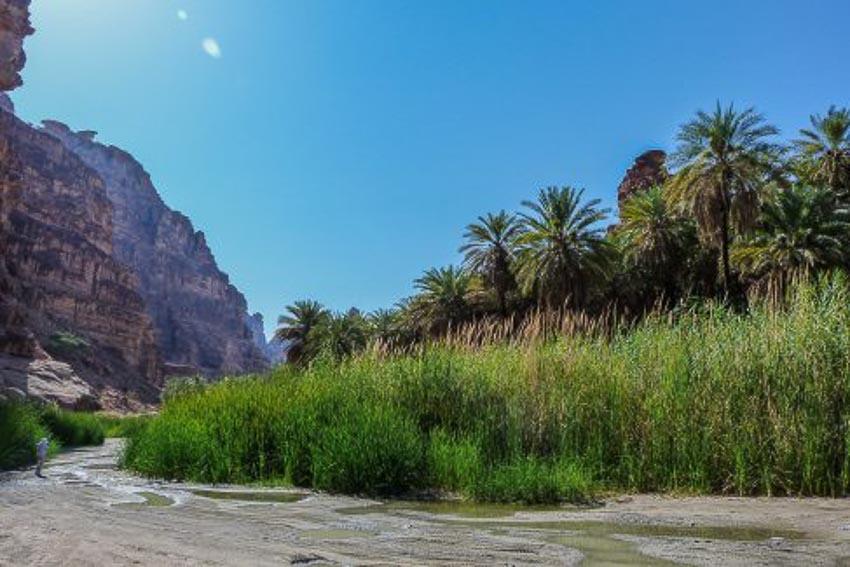 7 kỳ quan thiên nhiên tuyệt đẹp vùng Trung Đông 5