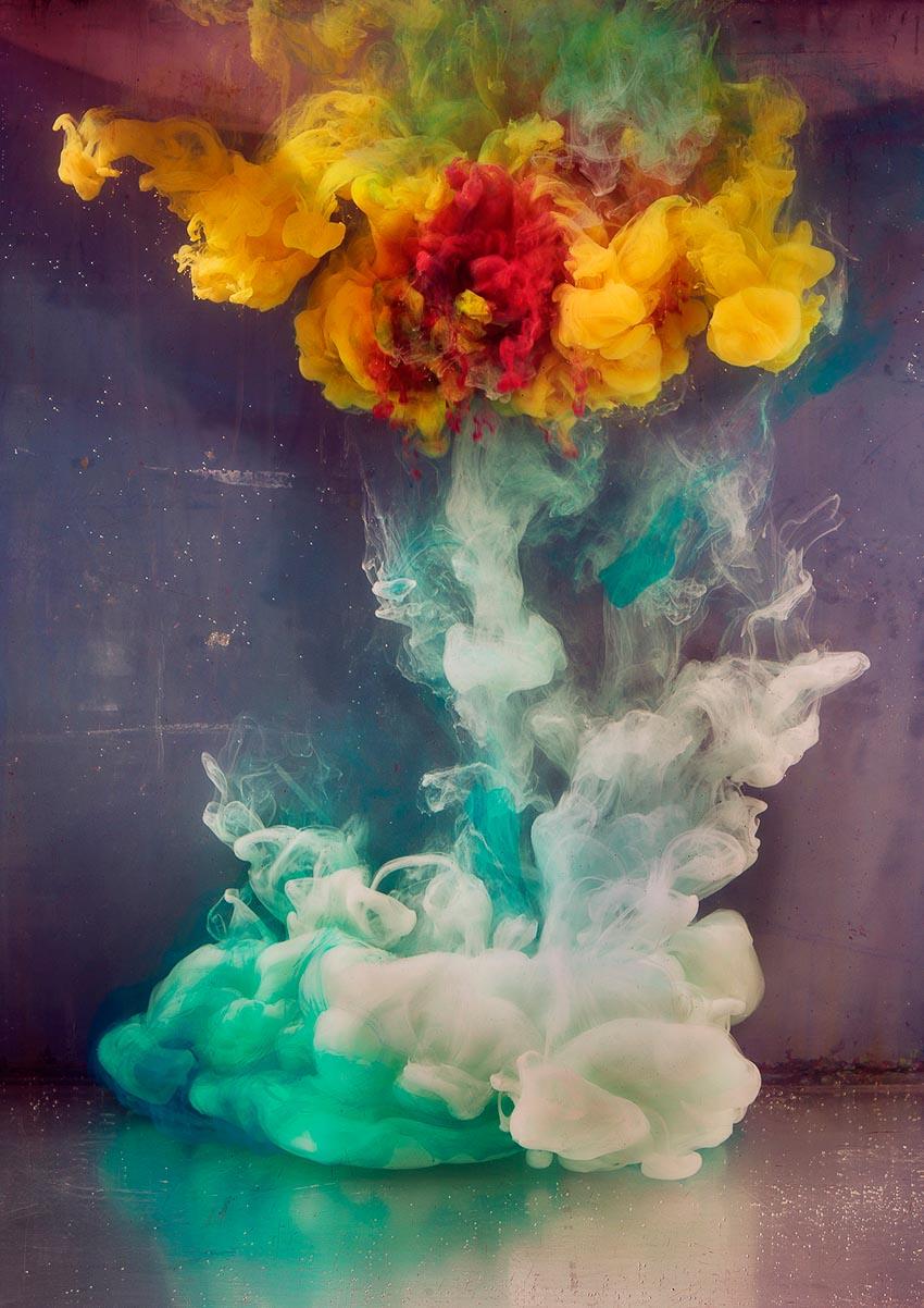 Ảnh trừu tượng, mông lung, bí ẩn 21
