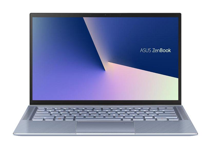 Asus ra mắt ASUS ZenBook 14 UX431 giá từ 21, 49 triệu đồng tại VIệt Nam