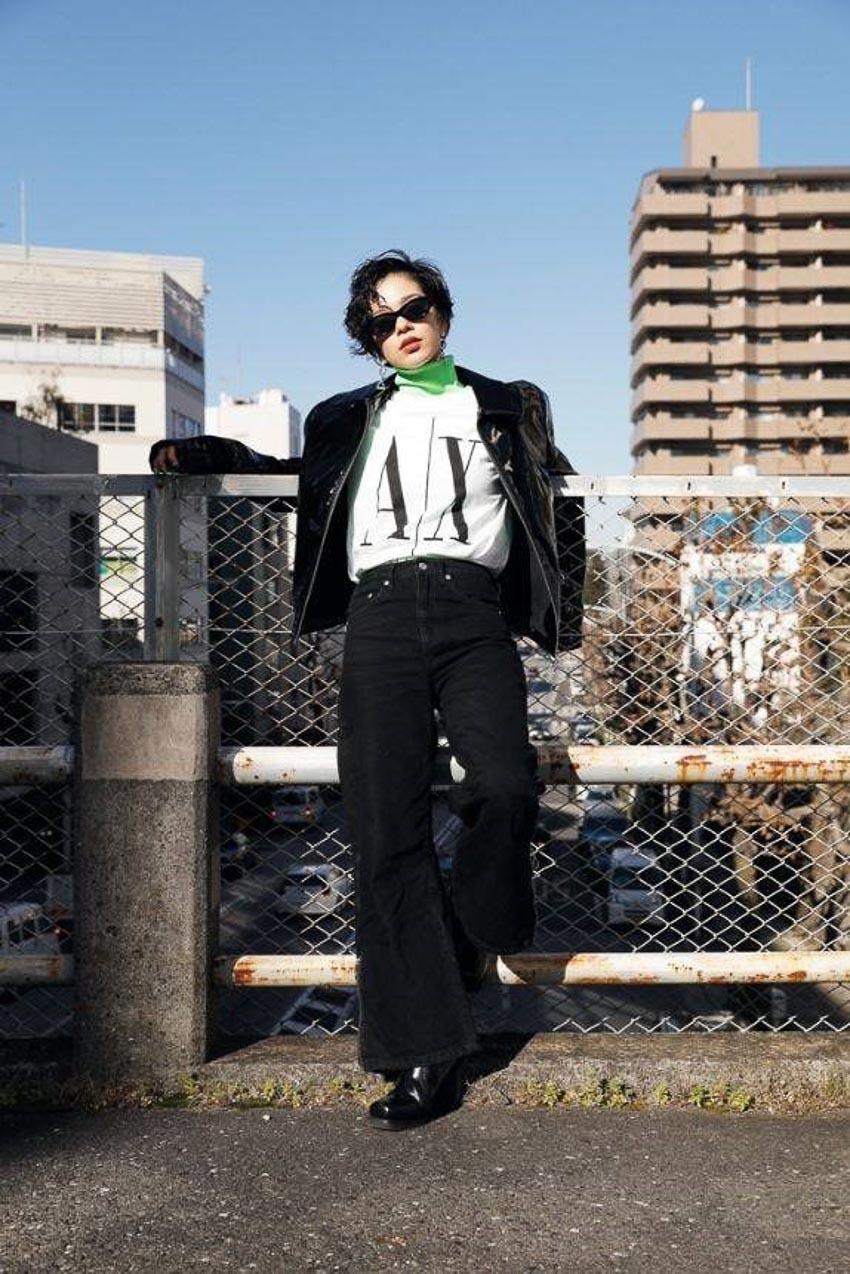 AX Shirt - mẫu áo thun khiến giới trẻ toàn thế giới phát cuồng 2