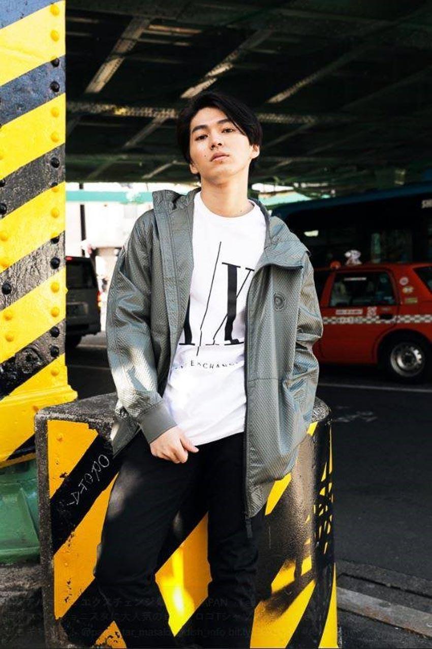 AX Shirt - mẫu áo thun khiến giới trẻ toàn thế giới phát cuồng 5