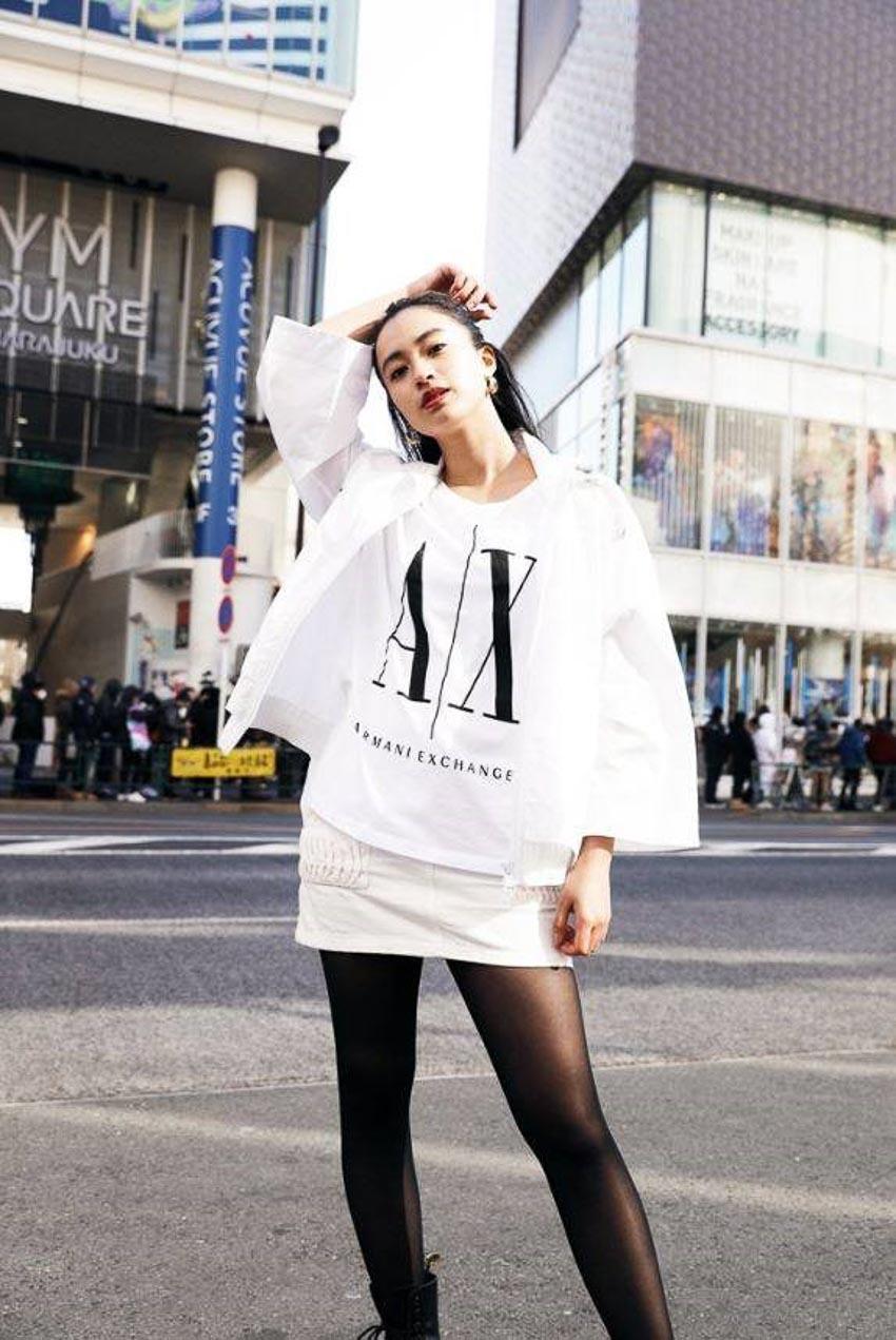 AX Shirt - mẫu áo thun khiến giới trẻ toàn thế giới phát cuồng 6