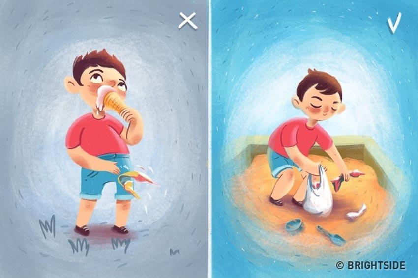 6 bí quyết để nuôi dạy trẻ ngoan Nguyễn Kim Nguyệt 5