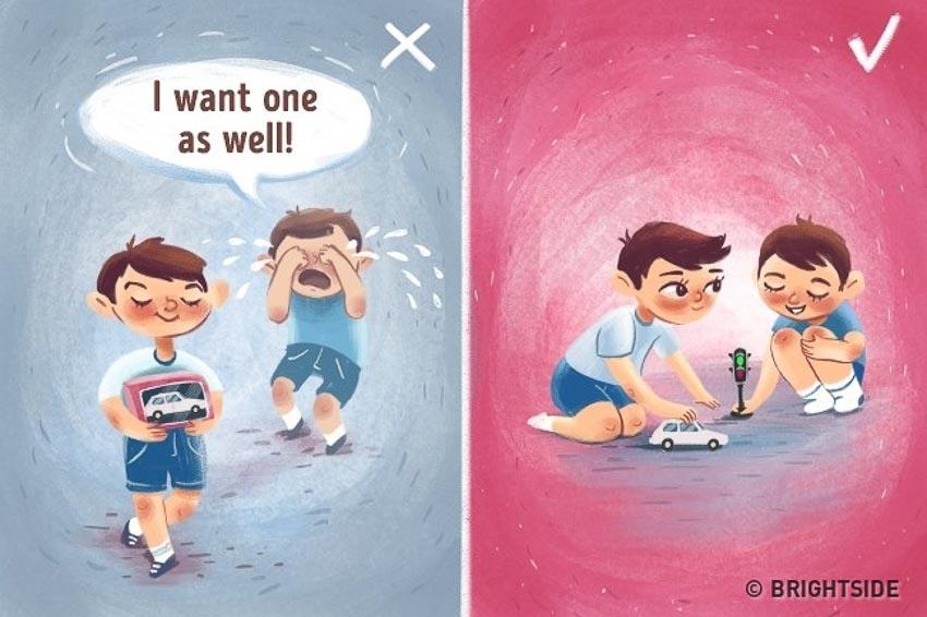 6 bí quyết để nuôi dạy trẻ ngoan Nguyễn Kim Nguyệt 1