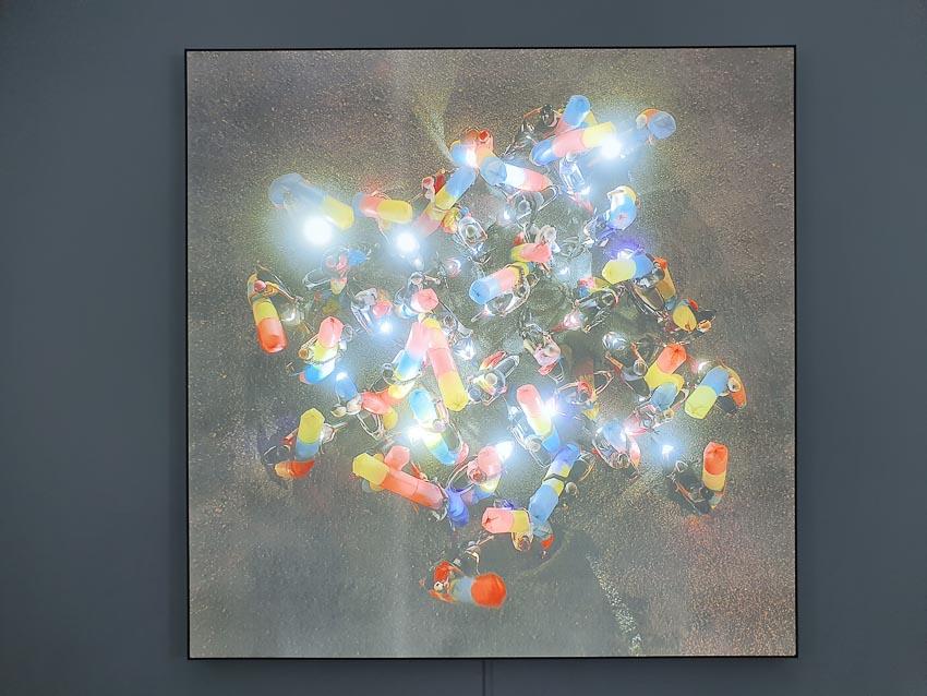 Bosch đồng hành cùng triển lãm nghệ thuật Rồng Rắn Lên 5
