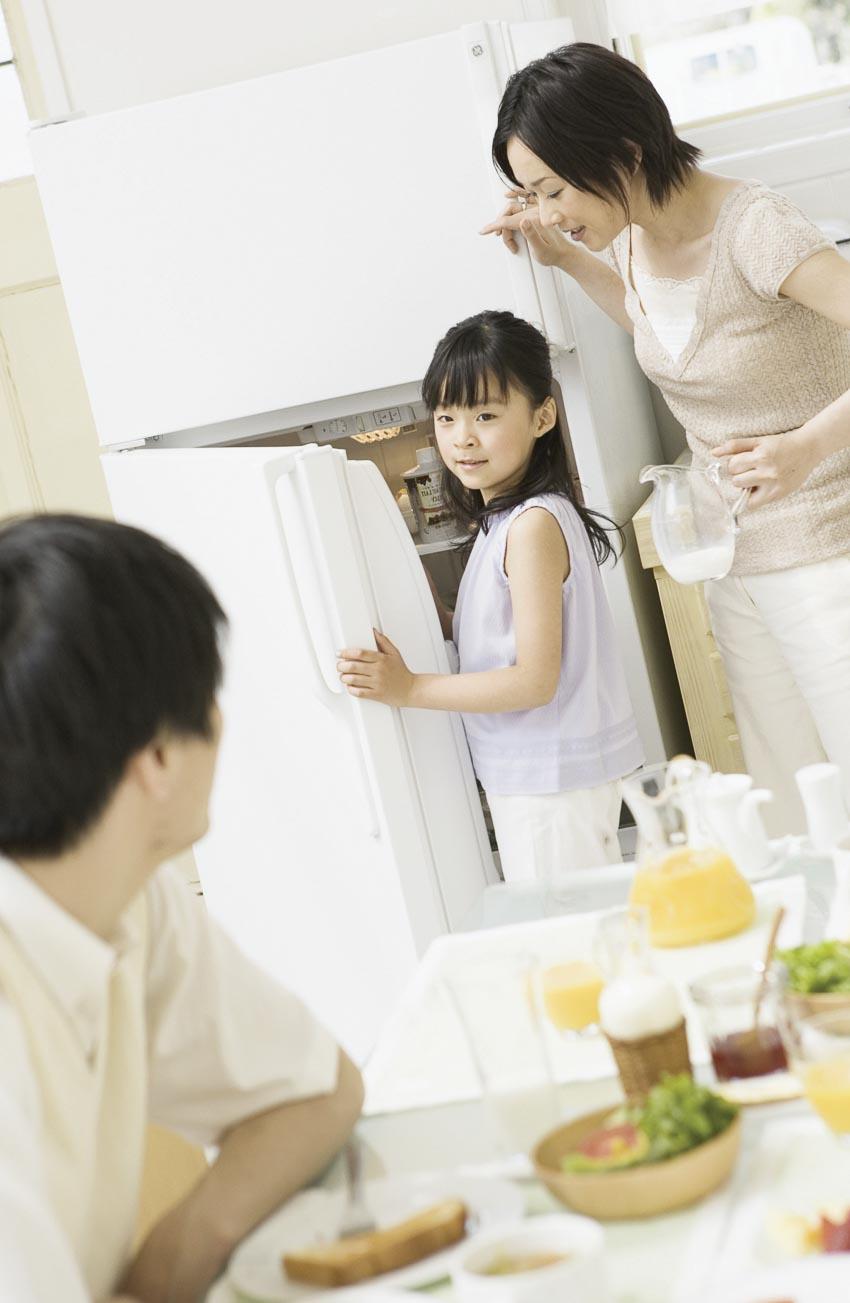 cách quan sát con cái 1