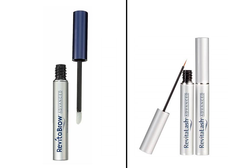 Revitabrow và Revitalash là những serum mọc lông mày cực kỳ hiệu quả
