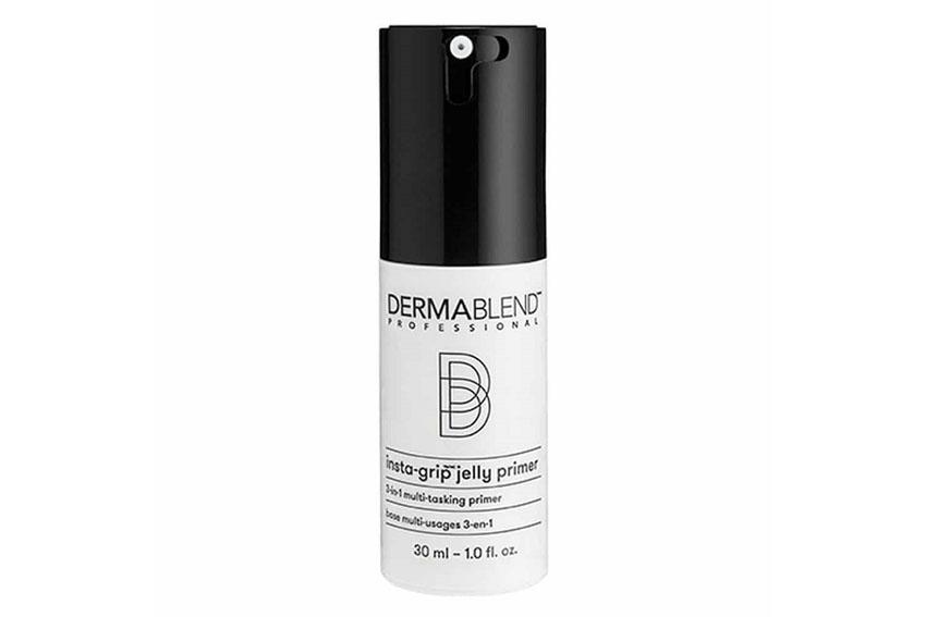Kem lót Insta-Grip Jelly Face Primer của Dermablend