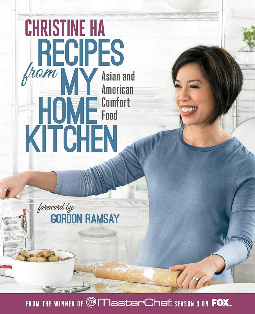 Christine Hà, quán quân Vua đầu bếp khai trương nhà hàng đầu tiên