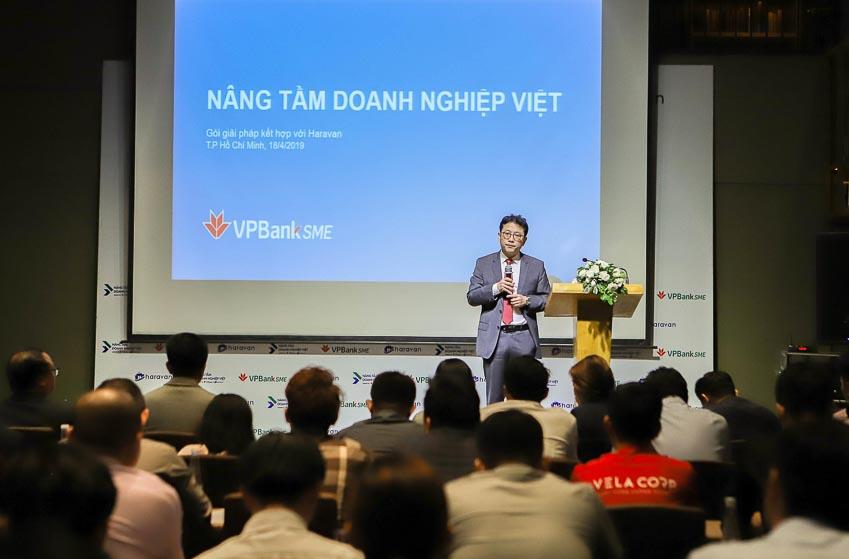 Chương trình hợp tác VPBank – Haravan hỗ trợ doanh nghiệp 3