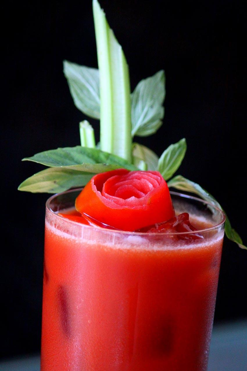 Cocktail điệu đàng