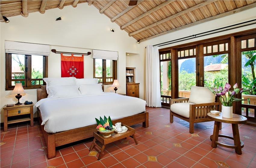 Emeralda Resort Ninh Bình giới thiệu chương trình hè 4