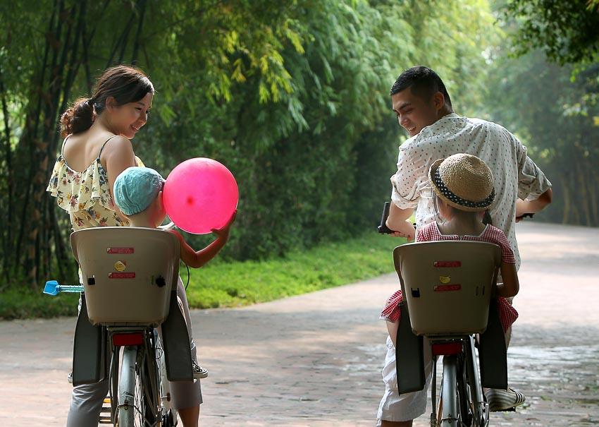 Emeralda Resort Ninh Bình giới thiệu chương trình hè 2
