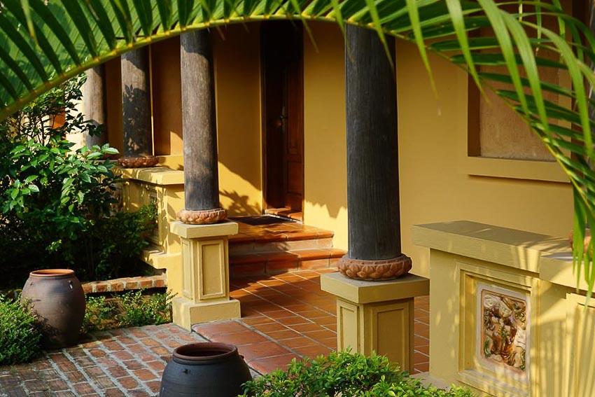 Emeralda Resort Ninh Bình giới thiệu chương trình hè 3